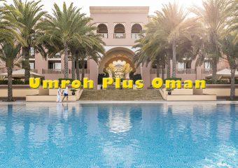 Umroh Plus Oman