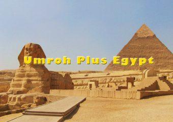 Umroh Plus Egypt