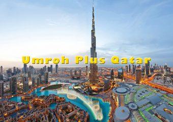Umroh Plus Qatar
