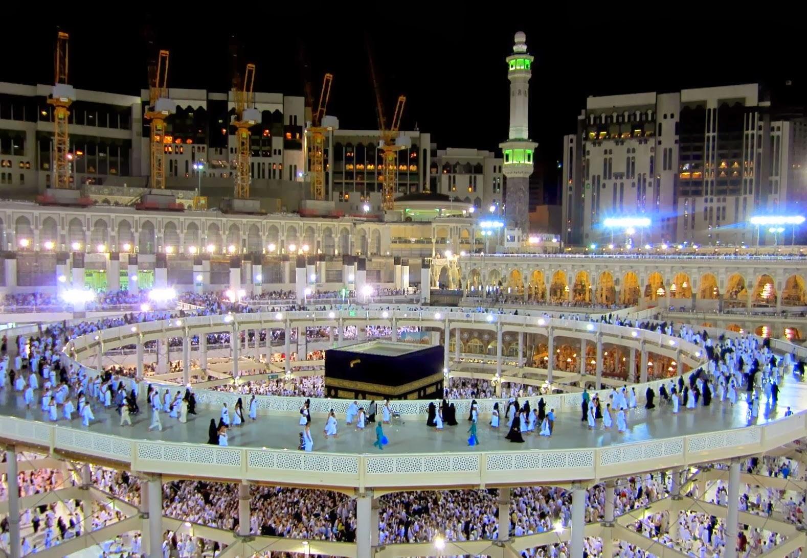 wiyarta tours masjidil haram